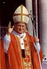 św Jan Paweł Ii Papież